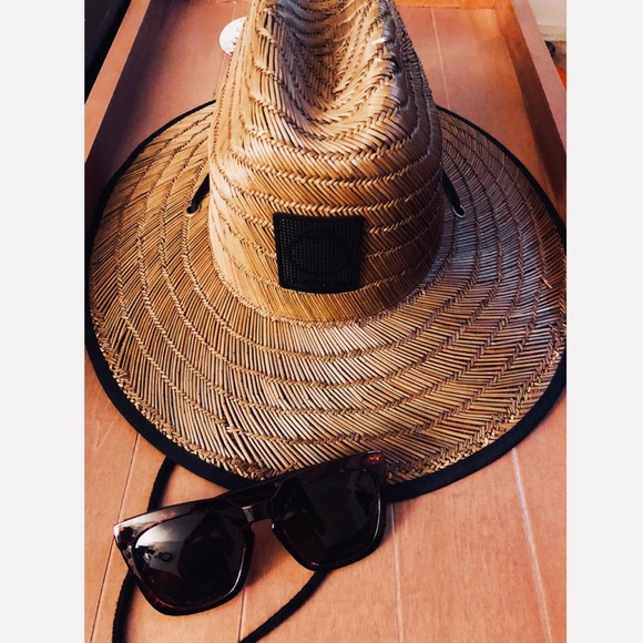 a3586b4e2 Accessories | Sun Bum Lifeguard Hat | Poshmark